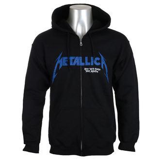 Majica s kapuljačom muška Metallica - Doris -, Metallica