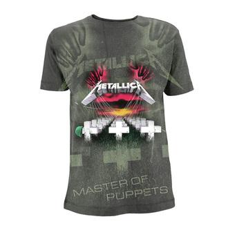 Muška metal majica Metallica - Master Of Puppets -, Metallica