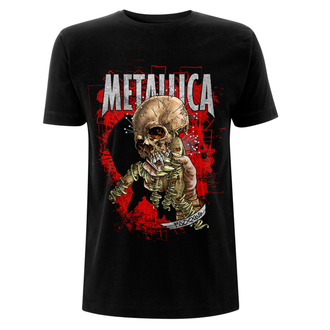 Muška metal majica Metallica - Fixxxer Redux -, NNM, Metallica
