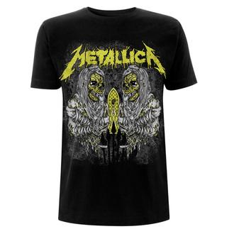 Majica metal muška Metallica - Sanitarium -, Metallica