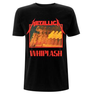 Majica metal muška Metallica - Whiplash -, Metallica