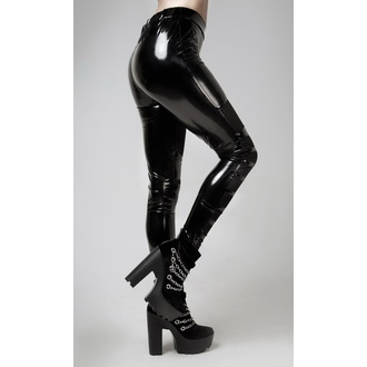 Ženske hlače (tajice) DISTURBIA - CONJOINED, DISTURBIA