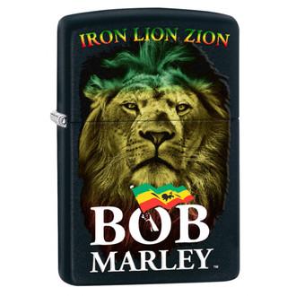 Upaljač ZIPPO - BOB MARLEY - NE. 8, ZIPPO, Bob Marley