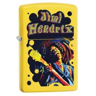 Upaljač ZIPPO - JIMI HENDRIX - NE. 2, ZIPPO, Jimi Hendrix