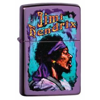 Upaljač ZIPPO - JIMI HENDRIX - NE. 3, ZIPPO, Jimi Hendrix