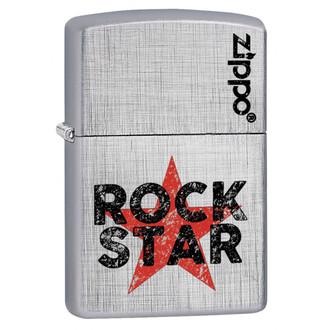 Upaljač ZIPPO - ROCK STAR, ZIPPO