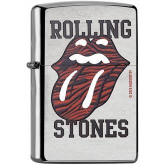 Upaljač ZIPPO - ROLLING STONES - NO. 6, ZIPPO, Rolling Stones