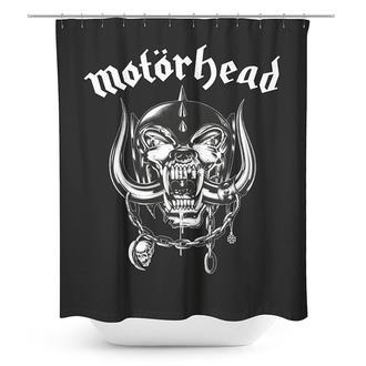 Zavjesa za tuš Motörhead, Motörhead