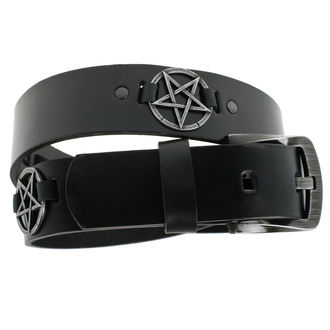 Pojas Pentagram, JM LEATHER