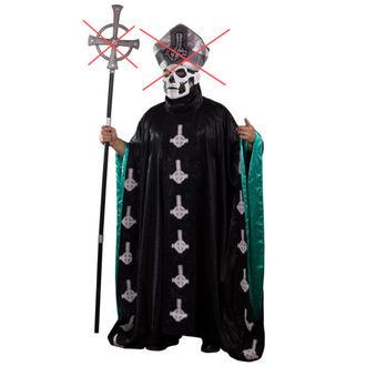 Plašt (kostim) Ghost Papa emeritus II, NNM, Ghost