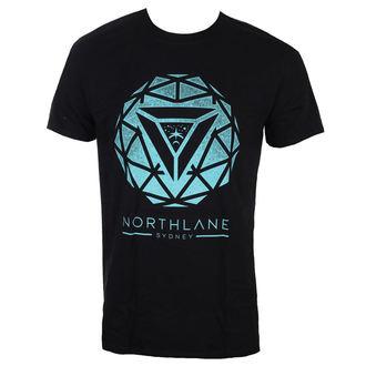 Muška metal majica Northlane - SPIRAL - LIVE NATION, LIVE NATION, Northlane