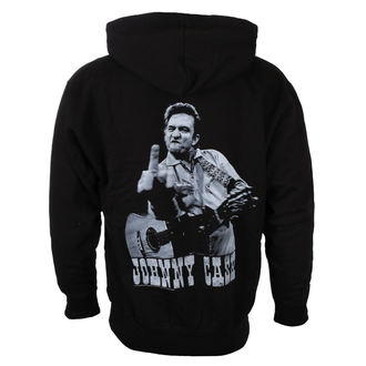 Muška dukserica Johnny Cash - FLIPPIN - LIVE NATION, LIVE NATION, Johnny Cash