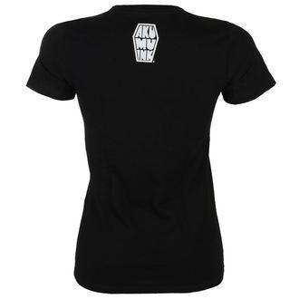 Hardcore ženska majica - Baphomet - Akumu Ink, Akumu Ink