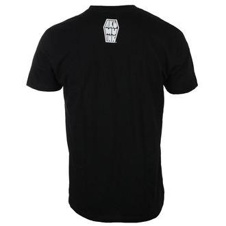 Muška hardcore majica - The Gravedigger - Akumu Ink, Akumu Ink