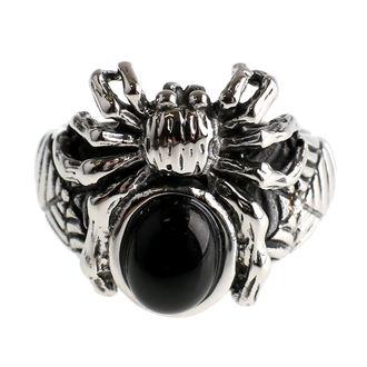 Prsten ETNOX - Black Spider, ETNOX