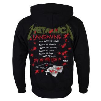 Muška majica s kapuljačom Metallica - One Landmine -, NNM, Metallica