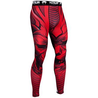 Muške tajice za vježbanje VENUM - Bloody Roar - Crvena, VENUM