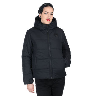 Ženska zimska jakna - Core Poly Fill Puffer - CONVERSE