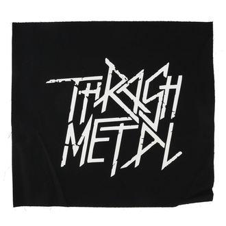 Velika zakrpa Trash metal