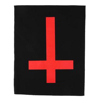 Velika zakrpa Crveni krž