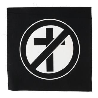 Velika zakrpa Stop Christianity