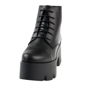 Ženske wedge čizme - Nora - ALTERCORE, ALTERCORE