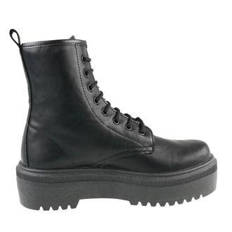 Wedge čizme - Viken - ALTERCORE, ALTERCORE