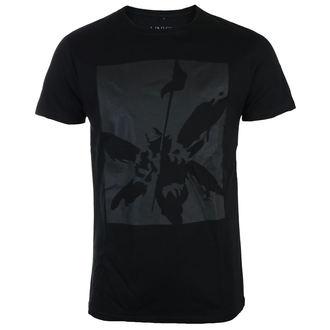 Muška metal majica Linkin Park - Street Soldier - URBAN CLASSICS, Linkin Park