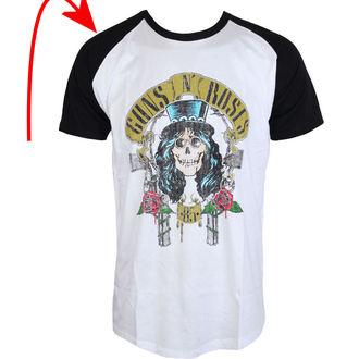 Majica metal muška Guns N' Roses - Slash 85 - ROCK OFF, ROCK OFF, Guns N' Roses