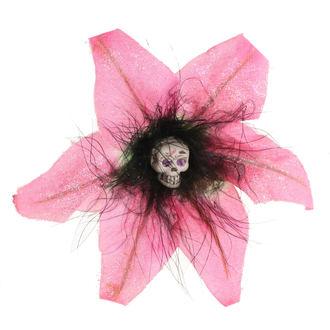 Ukosnica Lubanja - Cvijet - Roze, NNM