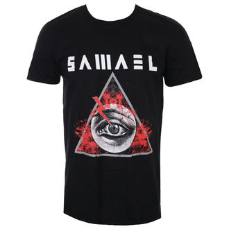 Muška metal majica Samael - Hegemony - NAPALM RECORDS, NAPALM RECORDS, Samael