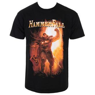 Muška metal majica Hammerfall - Hector - NAPALM RECORDS, NAPALM RECORDS, Hammerfall