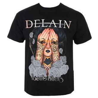 Muška metal majica Delain - Moonbathers - NAPALM RECORDS, NAPALM RECORDS, Delain