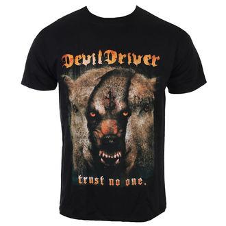 Muška metal majica Devildriver - Trust No One - NAPALM RECORDS, NAPALM RECORDS, Devildriver