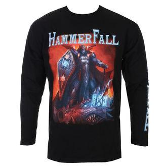 Muška metal majica Hammerfall - Hammer - NAPALM RECORDS, NAPALM RECORDS, Hammerfall