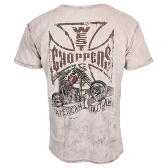 Majica muška - CHOPPER DOG - West Coast Choppers, West Coast Choppers