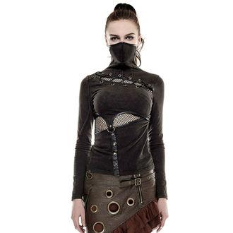 Gotik i punk ženska majica - Catacomb - PUNK RAVE, PUNK RAVE