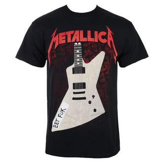 Muška metal majica Metallica - Eet Fuk -, Metallica
