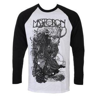 Muška metal majica Mastodon - Hermit - ROCK OFF, ROCK OFF, Mastodon