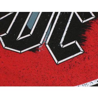 Otirač AC / DC - Face 0 60 - Rockbites, Rockbites, AC-DC