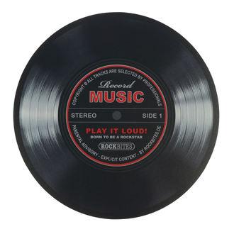 Podloga za miš Gramofonska ploča - Rockbites, Rockbites