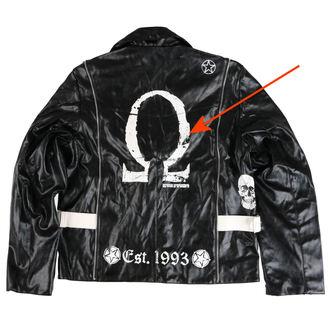 proljeće / jesen Jakna - Rock Jacket Lacrimas Profundere - ADERLASS, ADERLASS