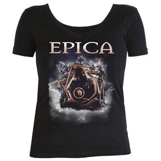 Ženska metal majica Epica - Devotion will unfold - NUCLEAR BLAST, NUCLEAR BLAST, Epica