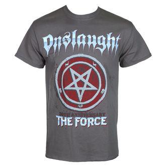 Muška metal majica Onslaught - THE FORCE 30TH ANNIVERSARY - RAZAMATAZ, RAZAMATAZ, Onslaught