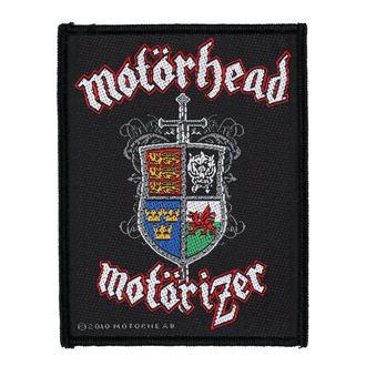 Zakrpa Bend - MOTORIZE - RAZAMATAZ, RAZAMATAZ, Motörhead