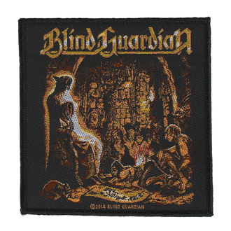 Zakrpa BLIND GUARDIAN - TALES FROM THE TWILIGHT - RAZAMATAZ, RAZAMATAZ, Blind Guardian