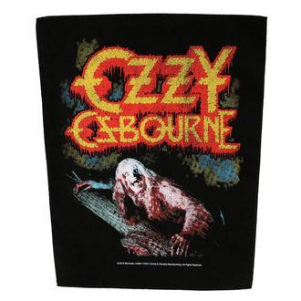Velika zakrpa OZZY OSBOURNE - BARK AT THE MOON - RAZAMATAZ, RAZAMATAZ, Ozzy Osbourne
