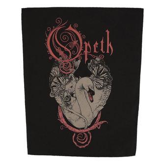 Velika zakrpa OPETH - SWAN - RAZAMATAZ, RAZAMATAZ, Opeth