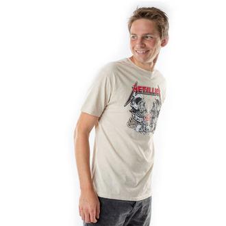 Muška metal majica Metallica - AMPLIFIED - AMPLIFIED, AMPLIFIED, Metallica