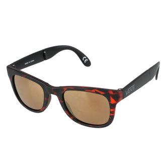 Sunčane naočale VANS - MN FOLDABLE SPICOLI - Kornjača, VANS